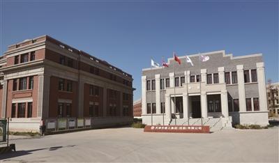 天津滨海职业技术学院和天津电子信息职业技术学院哪个好